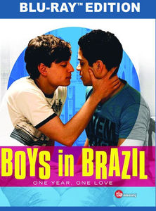 Boys In Brazil (Do Lado De Fora)