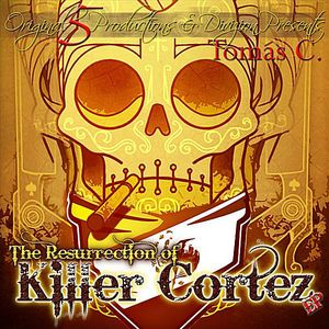Resurrection of Killer Cortez