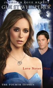 Ghost Whisperer: The Fourth Season [WS] [6 Discs] [Slim Pack] [Slipcase]