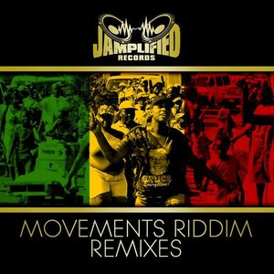 Movements Riddim Remixes /  Various
