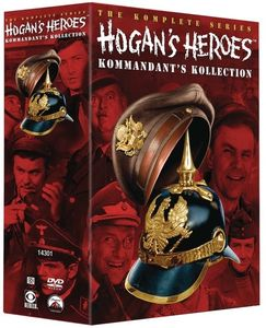 Hogan's Heroes: The Komplete Series - Kommandant's Kollection