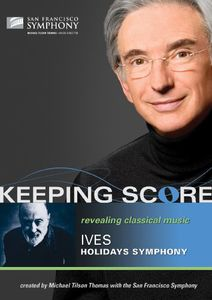 Keeping Score: Holidays Symphony