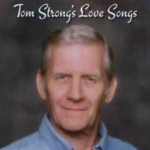 Tom Strong's Love Songs