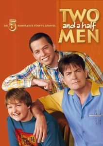 Two & a Half Men-Season 5
