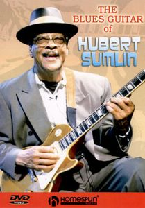 The Blues Guitar Of Hubert Sumlin [Instructional]