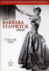 The Barbara Stanwyck Show: Volume 2
