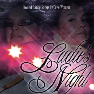 Round Dance Songs By Cree Women