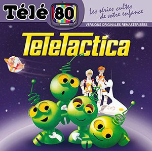 Teletactica (Original Soundtrack) [Import]