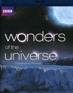 Wonders Of The Universe [2 Discs]