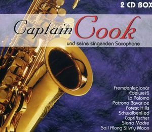 Captain Cook [Import]