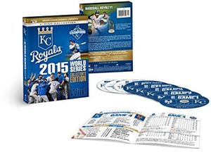 2015 World Series Collection