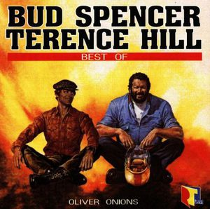Best of Bud Spencer & Ter (Original Soundtrack) [Import]