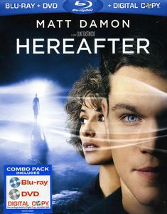Hereafter [Widescreen] [Blu-ray/ Digital Copy Combo] [O-Sleeve]