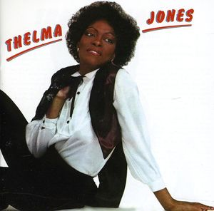 Thelma Jones [Import]
