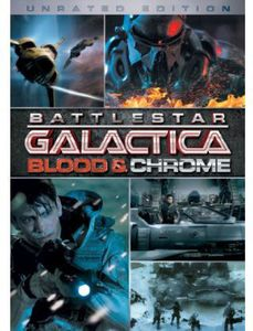 Battlestar Galactica: Blood and Chrome