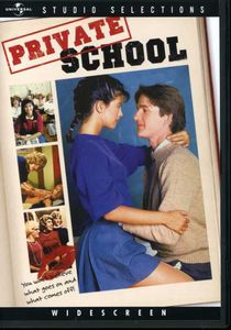 Private School [Widescreen]