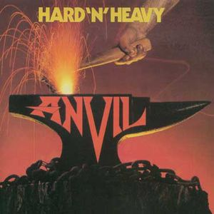 Hard N Heavy [Import]