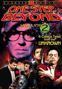 Twilight Zone: One Step Beyond, Vol. 2