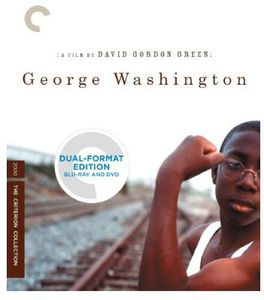 Criterion Collection: George Washington