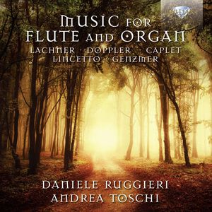 Music for Flute & Organ