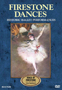 Firestone Dances: Ballet Highlights