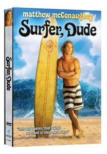 Surfer Dude [Widescreen] [O-Card] [Repackaged]