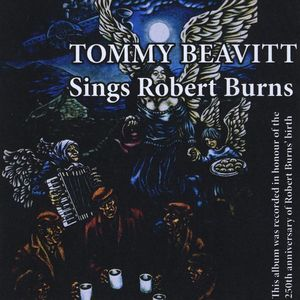 Tommy Beavitt Sings Robert Burns