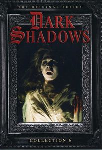 Dark Shadows Collection 6
