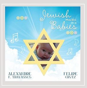 Jewish Music for Babies