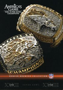 Denver Broncos: NFL America's Game