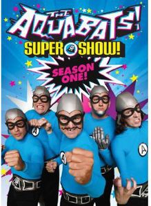 Aquabats: Super Show Season One