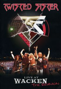 Live At Wacken: The Reunion [DVD and CD]