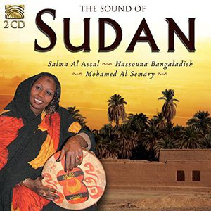 Sound of Sudan