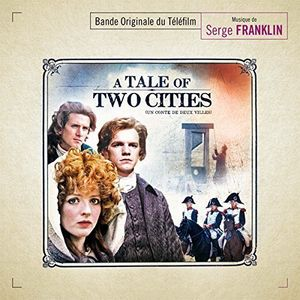 Tale of Two Cities (Original Soundtrack) [Import]