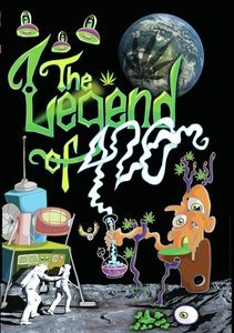Legend Of 420