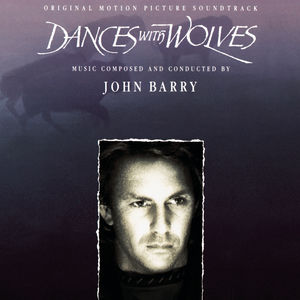 Dances with Wolves (Score) (Original Soundtrack)