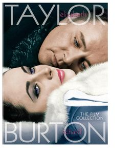 Elizabeth Taylor and Richard Burton: The Film Collection