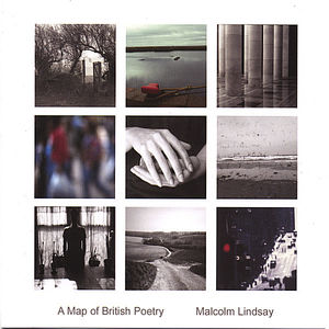 Map of British Poetry
