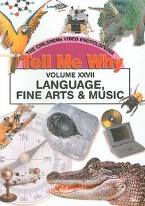 Language Fine Arts & Music