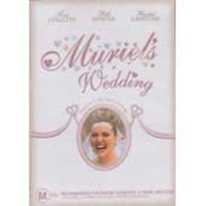 Muriel's Wedding: 10th Anniversary Edition (PAL DVD)