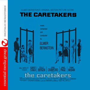 Caretakers (Score) (Original Soundtrack)