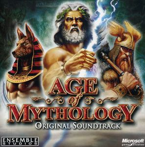 Age of Mythology /  O.S.T.
