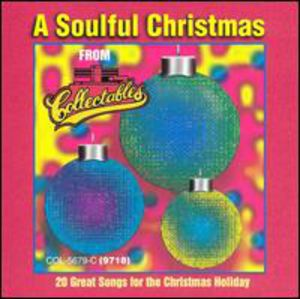Soulful Christmas 1 /  Various