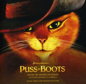 Puss in Boots (Score) (Original Soundtrack)