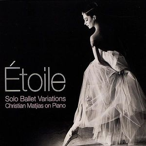 Etoile-Solo Ballet Variations
