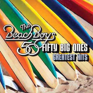 Greatest Hits: 50 Big Ones [2CD/ 5 Postcards]