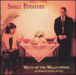 Waltz of the Wallflowers