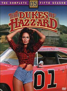 The Dukes of Hazzard: The Complete Fifth Season