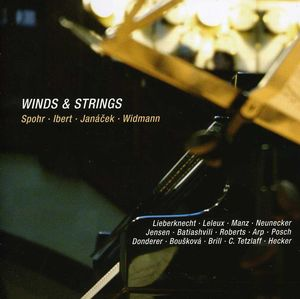 Winds & Strings