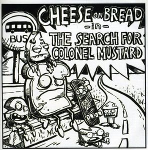 Search for Colonel Mustard